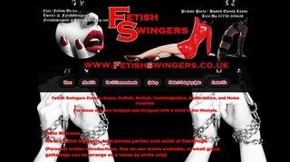 Festish Swingers