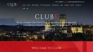 clubF - Welcome to clubF