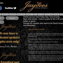 Jaydees Swingers Club